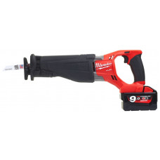 Сабельная пила MILWAUKEE M18 FUEL SAWZALL® CSX-902X 4933451470