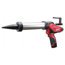 Пистолет для герметика MILWAUKEE M12 PCG/400A-201B 400 мл 4933441665