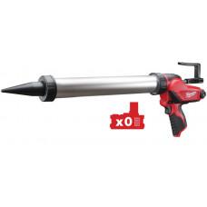 Пистолет для герметика MILWAUKEE M12 PCG/600A-0 600 мл 4933441786