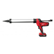 Пистолет для герметика MILWAUKEE C18 PCG/600A-201B 600 мл 4933441305