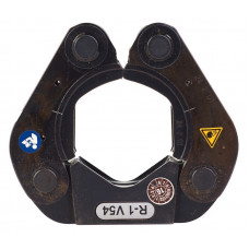 Сменные тиски RJ18-V45 для обжима труб MILWAUKEE 4932430273