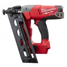 Гвоздезабиватель 16 GA с наклонным магазином MILWAUKEE M18 FUEL CN16GA-0X 4933451958