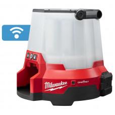 Фонарь MILWAUKEE TRUEVIEW™ M18 ONESLSP-0 ONE-KEY светодиодный 4933459155