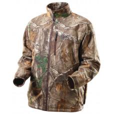 Куртка с электроподогревом MILWAUKEE M12 HJ CMO3-201 (L) камуфляж 4933443873