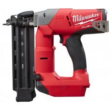 Гвоздезабиватель 18 GS с прямым магазином MILWAUKEE M18 FUEL CN18GS-0 4933451572