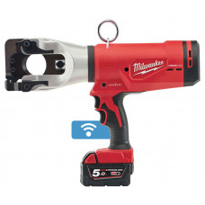 Гидравлический кабелерез FORCE LOGIC™ MILWAUKEE M18 HCC45-522C ONE-KEY 4933459266