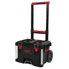 Ящик на колесах MILWAUKEE PACKOUT™ Trolley Box 4932464078