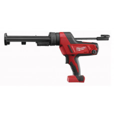 Пистолет для герметика MILWAUKEE C18 PCG/310C-0B 310 мл 4933459637