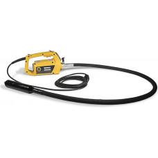 Электромеханические глубинные вибраторы Atlas Copco AME1600 для уплотнения бетонной смеси любой консистенции