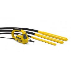 Электромеханические глубинные вибраторы (маятникого типа) Atlas Copco серии HA с электроприводом AME600