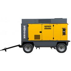 Передвижной электрический компрессор XRVS 960E