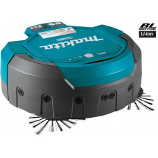 Аккумуляторный робот-пылесос Makita DR C200 Z (DRC200Z)