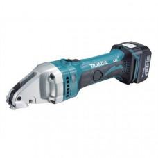 Аккумуляторные ножницы по метталу Makita BJS 160 RFE (BJS160RFE)