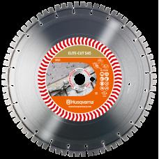 Алмазный диск Husqvarna ELITE-CUT S45