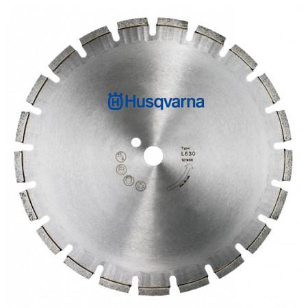 Алмазный диск Husqvarna L 630