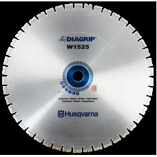 Алмазный диск Husqvarna W1525