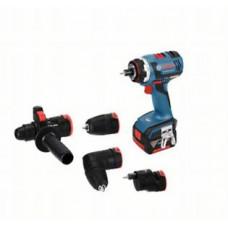 Аккумуляторная дрель-шуруповёрт Bosch GSR 14,4 V-EC FC2 (GSR14,4V-ECFC2) 0.601.9E1.000