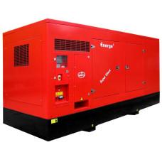 Дизельный генератор Energo ED 700/400 D S с АВР