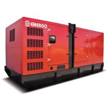 Дизельный генератор Energo ED 665/400 MU-S с АВР