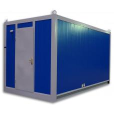 Дизельный генератор Energo ED 605/400 MU в контейнере с АВР
