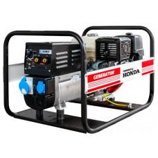 Сварочный генератор Energo EB 6.0/230-W220HMDC