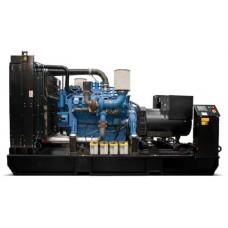 Дизельный генератор Energo ED 665/400 MU с АВР