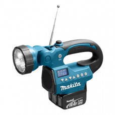 Аккумуляторное радио-фонарь Makita BMR 050 (BMR050)