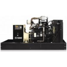 Газовый генератор SDMO GZ250 с АВР