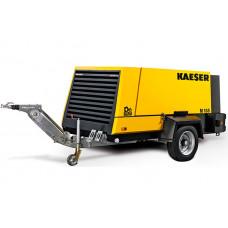 Передвижной компрессор с генератором Kaeser Kompressoren М135 G