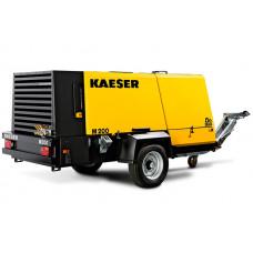 Передвижной строительный компрессор Kaeser Kompressoren М200