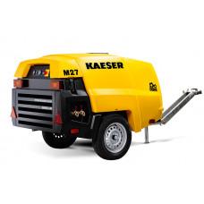 Передвижной строительный компрессор Kaeser Kompressoren М27 РЕ