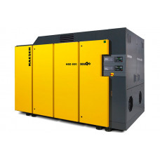 Винтовые компрессоры HSD (66,4 — 84,4 м³/мин)