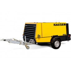 Передвижной строительный компрессор Kaeser Kompressoren М122