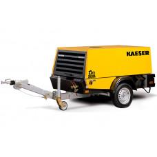 Передвижной строительный компрессор Kaeser Kompressoren М45