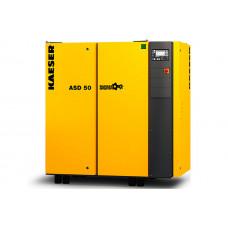 Винтовые компрессоры ASD (3,16 — 5,53 м³/мин)