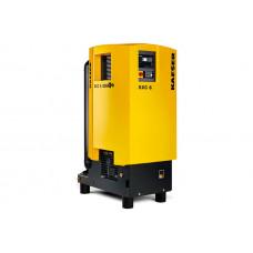 Винтовые компрессоры SXC (0,34 — 0,8 м³/мин)