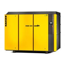 Винтовые компрессоры DSD-DSDX (14,0 — 30,2 м³/мин)