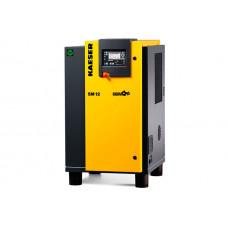Винтовые компрессоры SM (0,9 — 1,5 м³/мин)