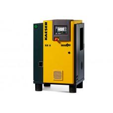 Винтовые компрессоры SX (0,34 — 0,8 м³/мин)