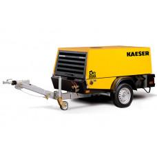 Передвижной компрессор с генератором Kaeser Kompressoren М45 G