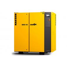 Винтовые компрессоры BSD (5,65 — 8,16 м³/мин)