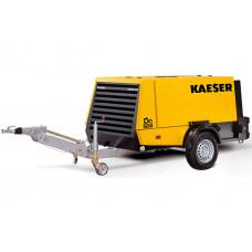 Передвижной строительный компрессор Kaeser Kompressoren M100