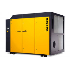 Винтовые компрессоры FSD (48,20 — 58,40 м³/мин)