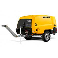 Передвижной строительный компрессор Kaeser Kompressoren М50 РЕ