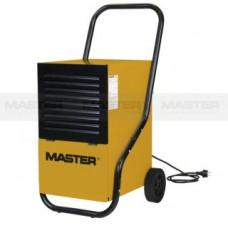 Oсушители воздуха MASTER DH 752