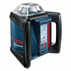 Ротационный лазерный нивелир Bosch GRL 500 H + LR 50 (GRL500H+LR50) 0.601.061.A00
