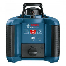 Ротационный лазерный нивелир Bosch GRL 250 HV (GRL250HV) 0.601.061.600