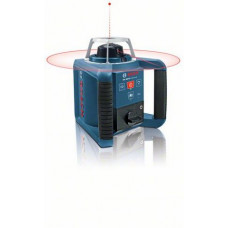 Ротационный лазерный нивелир Bosch GRL 300 HV ( GRL 300 HV ) 0.601.061.501