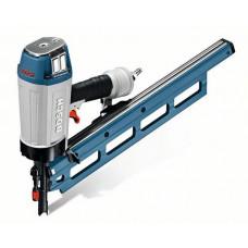 Пневматическая гвоздезабивная машина Bosch GSN 90-21 RK ( GSN 90-21 RK ) 0.601.491.001