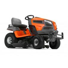 Садовый трактор Husqvarna TS 342